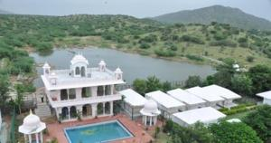 1589 The Royal Heritage, Kishangarh Pushkar, Rajasthan