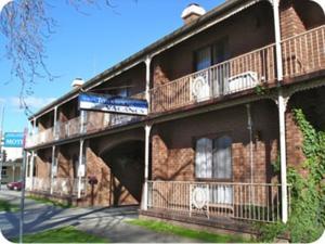 Albury Townhouse Albury Wodonga, NSW