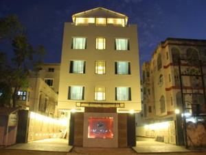 Amantra Comfort Hotel Udaipur, Rajasthan