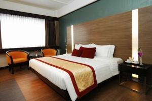 Hotel Balwas International Indore, Madhya Pradesh