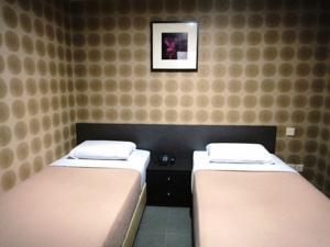 Amrise Hotel Geylang Serai, Singapore