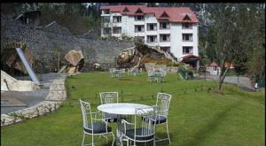 Apple Country Resorts Manali, Himachal Pradesh