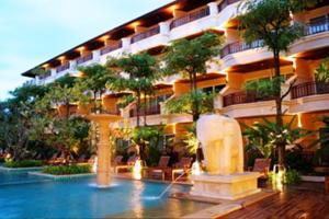 Avalon Beach Resort Pattaya, Chonburi
