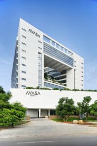 Avasa Hotel Hyderabad, Andhra Pradesh