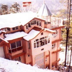 Barowalia Resorts Shimla, Himachal Pradesh