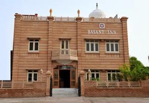 Basant Inn Jodhpur, Rajasthan