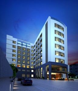 Sangam Hotel, Madurai Madurai, Tamil Nadu