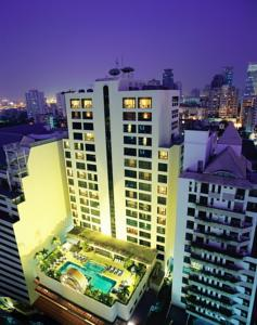Bel-Aire Princess Hotel Wattana, Bangkok