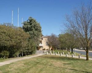 Belconnen Way Hotel/Motel and Serviced Apartments Canberra, ACT