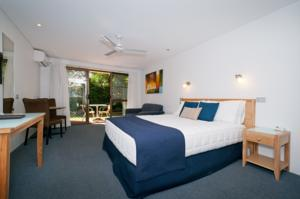 Best Western Macquarie Barracks Motor Inn Port Macquarie, NSW
