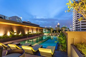 Best Western Premier Sukhumvit Wattana, Bangkok