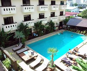 Bonkai Resort Pattaya, Chonburi