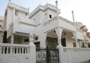 Chandra Niwas Udaipur, Rajasthan