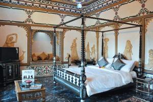 Chunda Palace Udaipur, Rajasthan