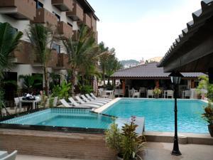 Cocco Resort Pattaya, Chonburi