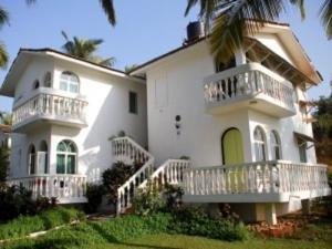 Colonia Santa Maria Calangute, Goa