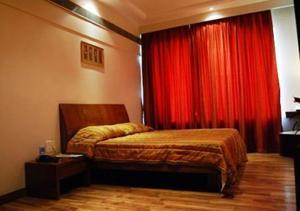 Comfort Inn Lucknow, Uttar Pradesh