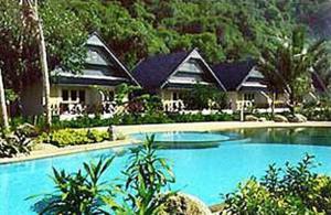 Coral Island Resort Phuket Town, Phuket