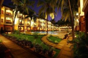 Country Inn & Suites By Carlson, Goa Candolim Candolim Beach, Goa
