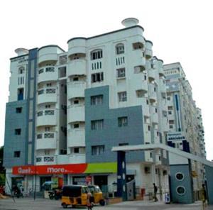 Crescent Inn Chennai, Tamil Nadu