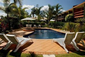 Loma Resort & Spa Pattaya, Chonburi