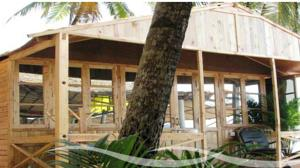 Cuba Premium Bungalows Canacona, Goa