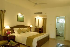 Dona Sylvia Beach Resort Cavelossim-Mobor, Goa