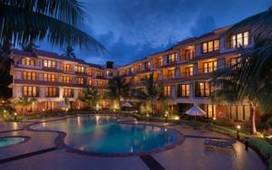 DoubleTree by Hilton Goa Anjuna Beach, Goa