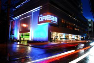 Dream Bangkok Wattana, Bangkok