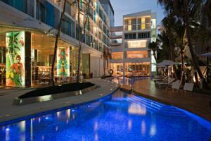 DusitD2 Baraquda, Pattaya Pattaya, Chonburi