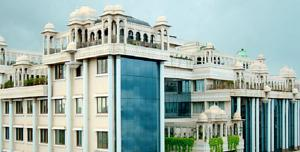 Empires Hotel Bhubaneswar, Orissa