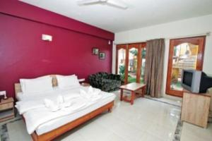 Estrela Do Mar Beach Resort - A Beach Property Calangute, Goa