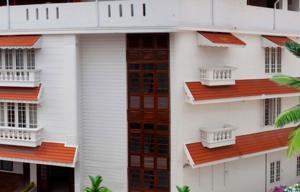 Fort Manor Kochi (Cochin), Kerala