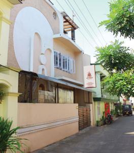 Quality Inn Sabari Chennai, Tamil Nadu
