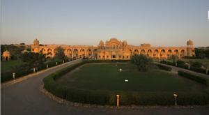Fort Rajwada Jaisalmer, Rajasthan