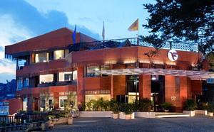Fortune Resort Grace Mussoorie, Uttarakhand