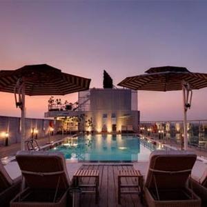 Fortune Select Metropolitan Jaipur, Rajasthan