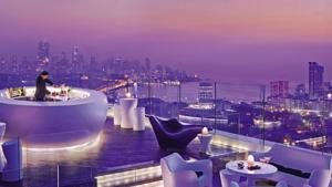 Four Seasons Hotel Mumbai Mumbai, Maharashtra