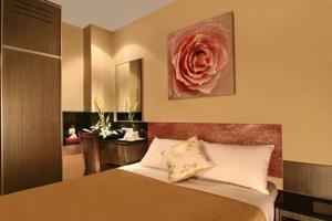 Fragrance Hotel - Sapphire Geylang Serai, Singapore
