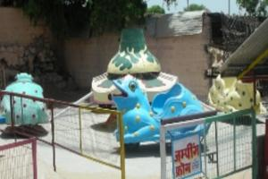 Fun World (A Unit of Park Club & Resort Ltd) Jodhpur, Rajasthan