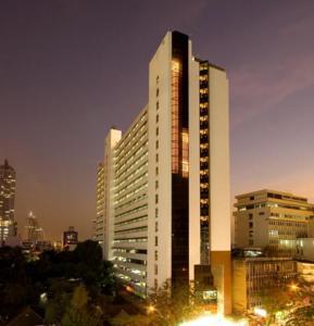 Furama Silom Hotel Siam, Bangkok