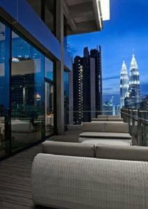 G Tower Hotel kuala Lumpur, Federal Territory