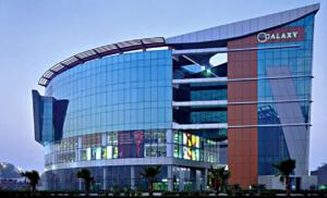 Galaxy Hotel Shopping Spa Gurgaon, Haryana