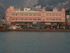 Ganga Lahri Haridwar, Uttarakhand
