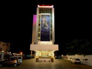 Gemini Continental Lucknow, Uttar Pradesh