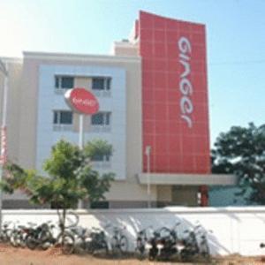 Ginger Pondicherry Pondicherry, Tamil Nadu