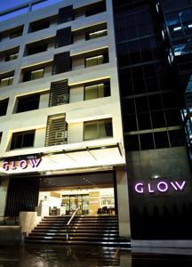 Glow Trinity Silom Siam, Bangkok