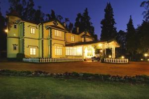 Glyngarth Villa Resorts Ooty, Tamil Nadu