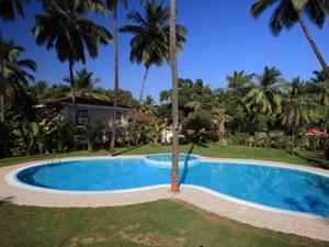 Godwin Hotel Candolim Beach, Goa