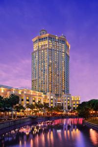Grand Copthorne Waterfront Sentosa Island, Singapore